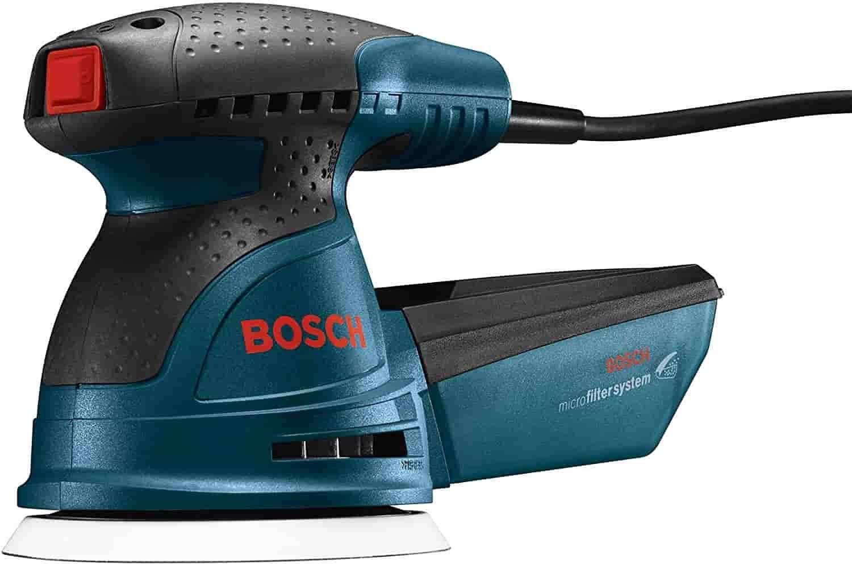 Bosch ROS20VSC Palm Sander - 2.5 Amp