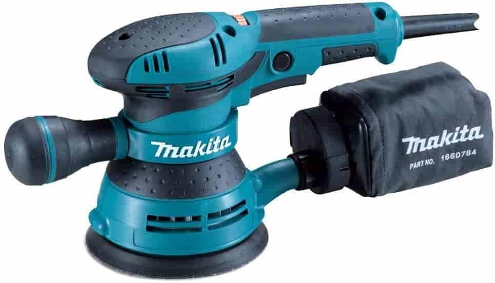 Makita BO5041 3-Amp 4000-12000 OPM