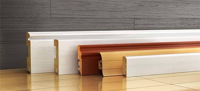 Type of Baseboard