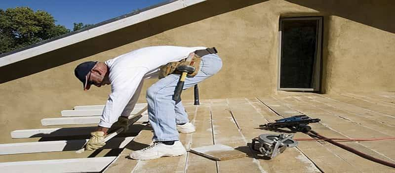 How to Set up a Roofing Nailer