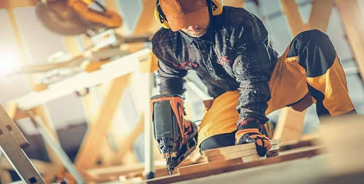 Best Nail Gun For Building Furniture