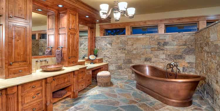 how to sand cabinets for staining